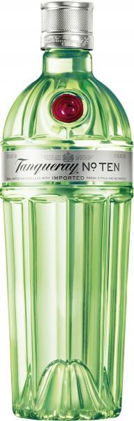 Tanqueray No.Ten Imported Gin