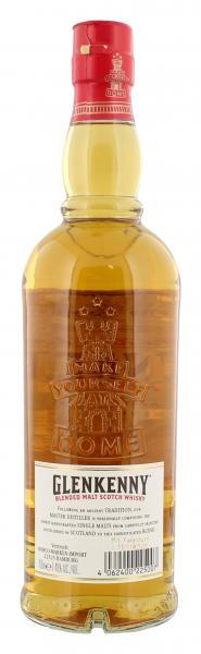 Glenkenny Blended Malt Scotch Whisky