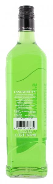 Landwirth's Waldmeister Likör