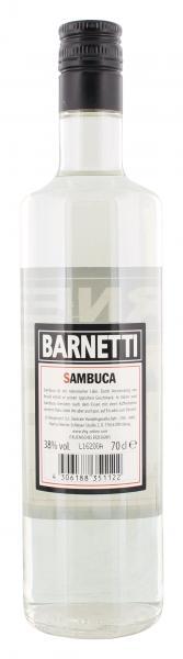 Barnetti Sambuca Liquore