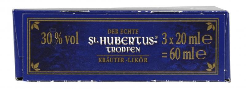 St. Hubertus-Tropfen Kräuterlikör
