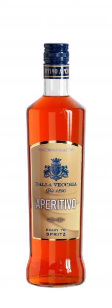 Dalla Vecchia Aperitivo classico italiano