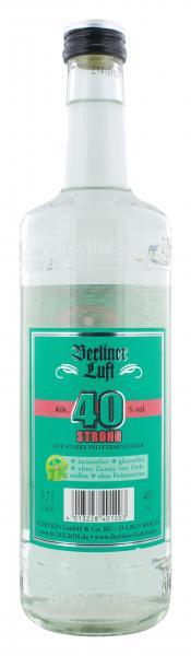 Berliner Luft Strong