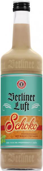 Berliner Luft Schoko