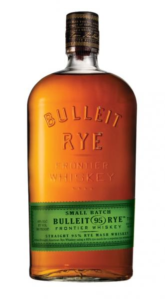 Bulleit 95 Rye American Whiskey