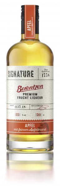 Berentzen Signature Apfel 25% Vol.