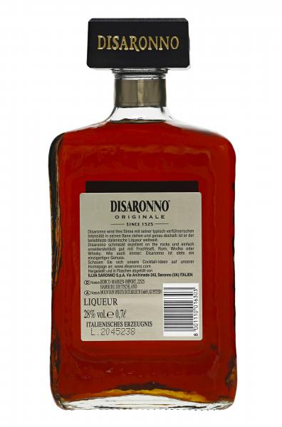 Disaronno Italienischer Liqueur