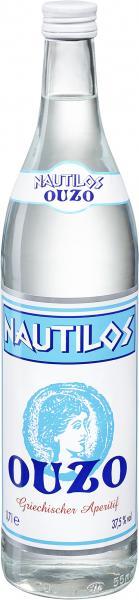 Nautilos Ouzo griechischer Aperitif
