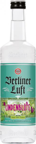 Berliner Luft Lindenblüte