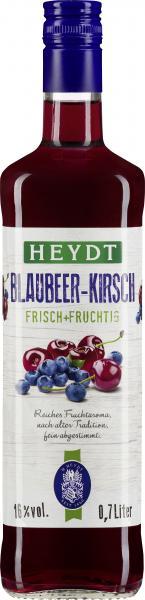 Heydt Blaubeer-Kirsch