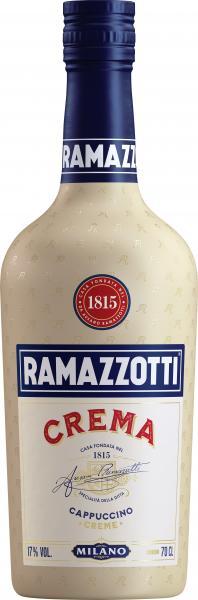Ramazzotti Crema