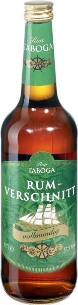 Ron Taboga Rum-Verschnitt