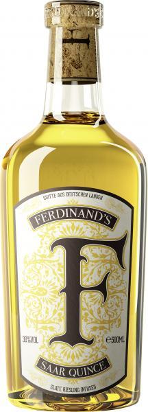 Ferdinand's Saar Quince
