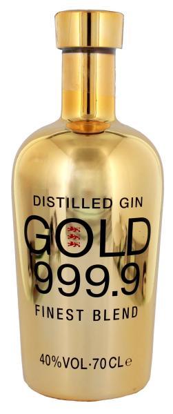 Gold Gin 999,9 Finest Blend
