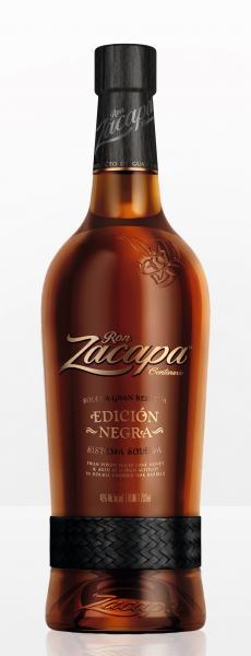 Ron Zacapa Negra Rum
