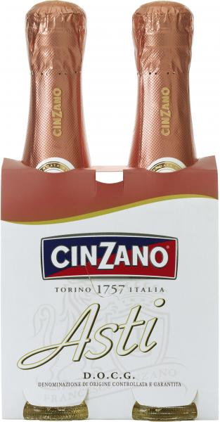 Cinzano Asti süß