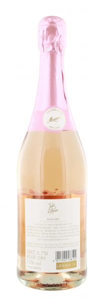 Jules Mumm Sekt Rosé Dry trocken