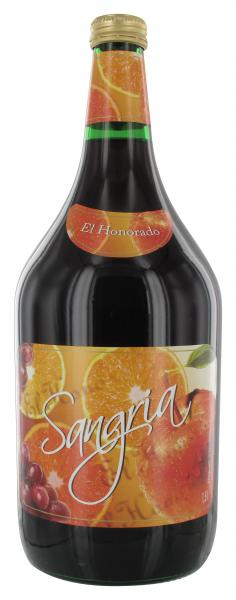El Honorado Sangria