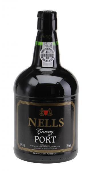 Nells Tawny Port