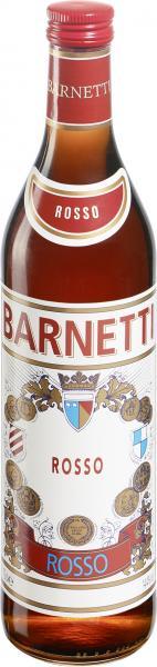 Barnetti Vermouth Rosso