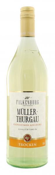 Falkenburg Flonheimer Adelberg Müller-Thurgau