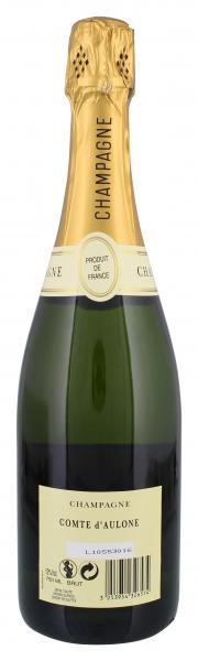 Comte D'Aulone Champagne