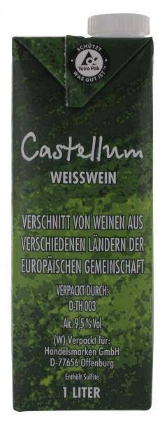Castellum Weißwein