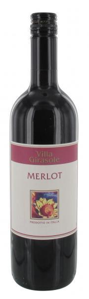 Villa Girasole Merlot