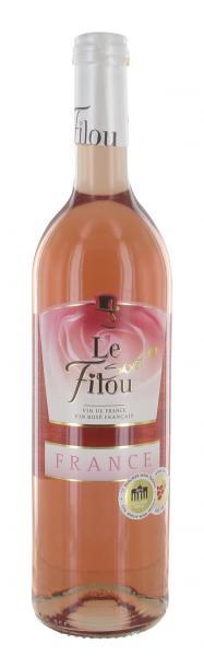 Le Sweet Filou Rosé