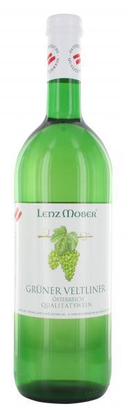 Lenz Moser Grüner Veltliner Weißwein trocken
