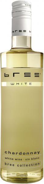 Bree White Chardonnay Weißwein halbtrocken