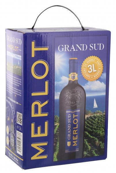Grand Sud Merlot