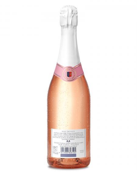 MM Extra Sekt Rosé