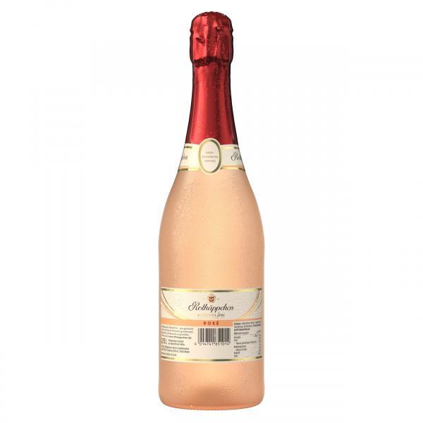 Rotkäppchen Sekt Rose alkoholfrei