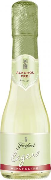 Freixenet Legero Sekt alkoholfrei fruchtig