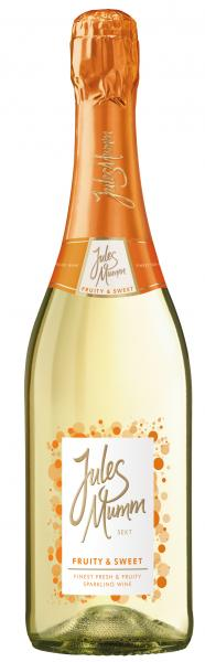 Jules Mumm Sekt Fruity & Sweet