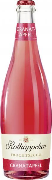 Rotkäppchen Fruchtsecco Granatapfel fruchtig-herb