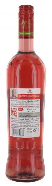 Langguth Erben Dornfelder Rosé halbtrocken