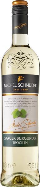 Michel Schneider Grauer Burgunder trocken