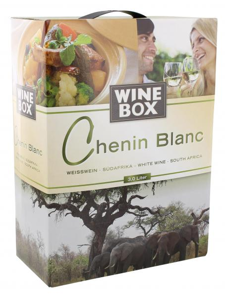 Chenin Blanc Wine Box