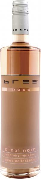 Bree Pinot Noir Spätburgunder Rosé fruchtig