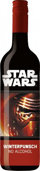 Star Wars Winterpunsch alkoholfrei