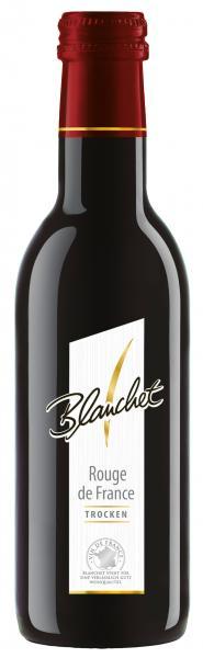 Blanchet Rouge de France Rotwein trocken