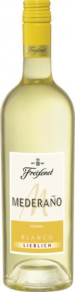 Freixenet Mederaño Blanco Weißwein lieblich