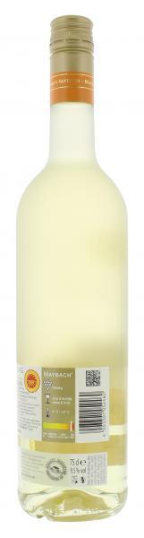 Maybach Riesling Weißwein süß & fruchtig