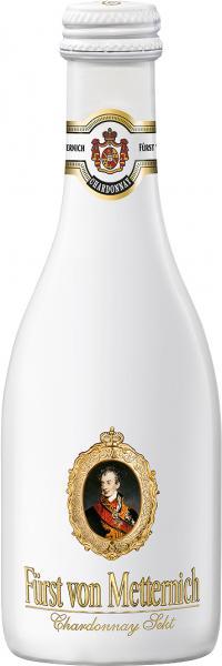 Fürst von Metternich Chardonnay Sekt trocken