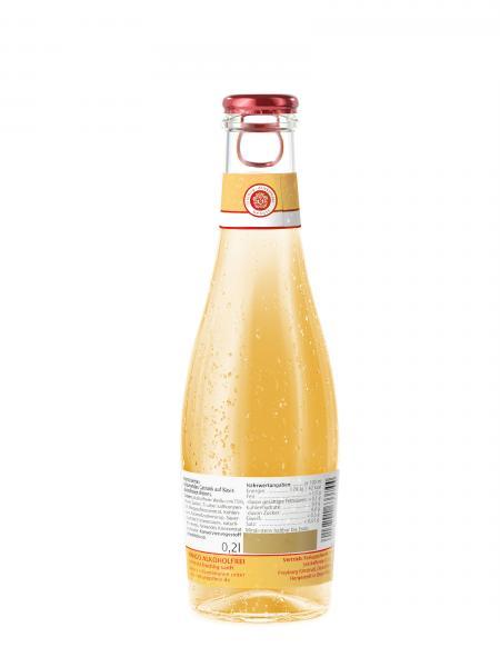 Rotkäppchen Fruchtsecco Mango alkoholfrei
