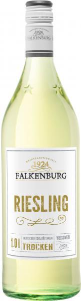 Falkenburg Riesling Weißwein trocken