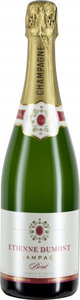 Etienne Dumont Champagne Brut