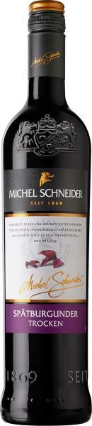 Michel Schneider Spätburgunder Rotwein trocken